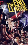 End League (2007) 1A