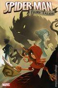 Spider-Man Fairy Tales TPB (2007 Marvel) 1-1ST