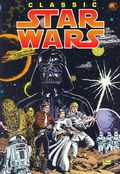 Classic Star Wars The Early Adventures TPB (1997 Dark Horse) 1-1ST