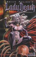 Lady Death Masterworks (2007) 0E