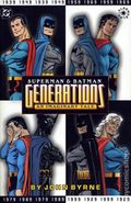 Superman and Batman Generations I TPB (2000 DC) Elseworlds 1-REP