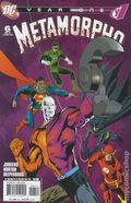 Metamorpho Year One (2007) 6