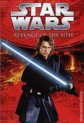 Star Wars Episode III Revenge of the Sith TPB (2007 Dark Horse) Photo Comic 1-1ST