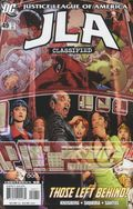 JLA Classified (2005) 49