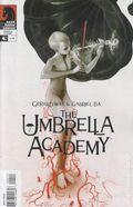 Umbrella Academy Apocalypse Suite (2007) 4