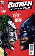 Batman Confidential (2006) 12