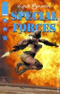 Special Forces (2007) 4