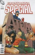 Countdown Special Atom 80-Page Giant (2007) 2