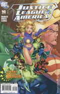 Justice League of America (2006 2nd Series) 16