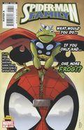 Spider-Man Family (2007 Marvel) 6