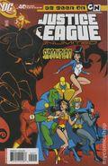 Justice League Unlimited (2004) 40