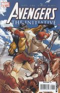 Avengers The Initiative (2007-2010 Marvel) 8