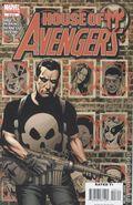 House of M Avengers (2007) 3