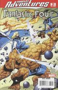 Marvel Adventures Fantastic Four (2005) 31