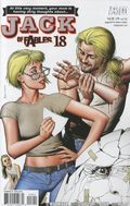 Jack of Fables (2006) 18
