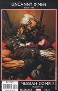 Uncanny X-Men (1963 1st Series) 493A