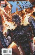 X-Men Die by the Sword (2007) 4