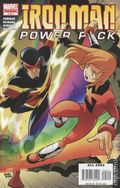 Iron Man Power Pack (2007) 2