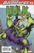 Marvel Adventures Hulk (2007) 6