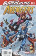 Marvel Adventures Avengers (2006) 19