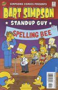 Bart Simpson Comics (2000) 39