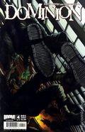 Dominion (2007 Boom Studios) 4