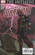 New Warriors (2007 4th Series) 7