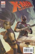 X-Men Die by the Sword (2007) 5