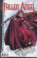 Fallen Angel (2005 2nd Series IDW) 22A