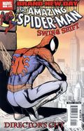 Amazing Spider-Man Swing Shift Directors Cut (2007) 1