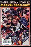 Marvel Spotlight X-Men Messiah Complex (2007) 1