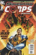 Green Lantern Sinestro Corps Special (2007) 1D