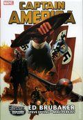 Captain America Omnibus HC (2007 Marvel) By Ed Brubaker 1B-1ST