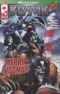 Kiss 4K Kissmas Special (2007) Kiss 0