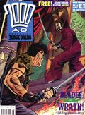 2000 AD (1977 IPC/Fleetway) UK 697B