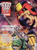 2000 AD (1977 IPC/Fleetway) UK 752B
