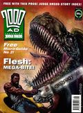 2000 AD (1977 IPC/Fleetway/Rebellion) UK 801B