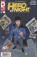 Hero by Night (2007 2nd Series) 1