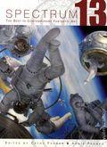 Spectrum Best in Contemporary Fantastic Art HC (1994-Present Present Underwood Books) 13-1ST