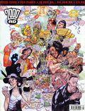 2000 AD Year End Prog 2005