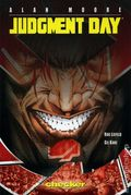 Judgment Day TPB (2003 Checker) 1-1ST