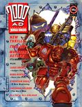 2000 AD (1977 IPC/Fleetway) UK 750B