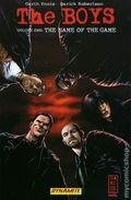 Boys TPB (2007-2012 Dynamite) 1-REP