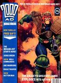 2000 AD (1977 IPC/Fleetway) UK 780B