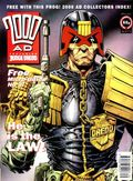 2000 AD (1977 IPC/Fleetway/Rebellion) UK 802B