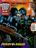 2000 AD (1977 IPC/Fleetway) UK 930B