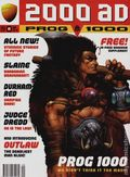 2000 AD (1977 IPC/Fleetway/Rebellion) UK 1000B
