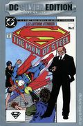 DC Silver Edition The Man of Steel (1993) 4