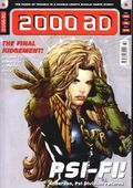 2000 AD (1977 IPC/Fleetway/Rebellion) UK 1132B