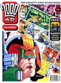2000 AD (1977 IPC/Fleetway) UK 874B